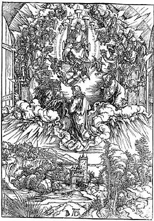 Durer Albrecht - Αποκάλυψη