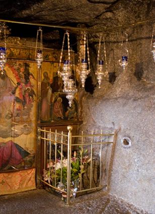 Σπήλαιο της Αποκάλυψης Φωτογραφίες